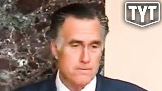 Mitt Romney: Trump Is Weak