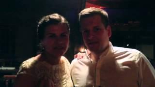 Tamada Bewertung von Tamada Stanislav und DJ DI von Natasha und Ralf
