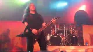Exodus - Salt the Wound [HD] (Live in San Antonio, 4/6/2015)
