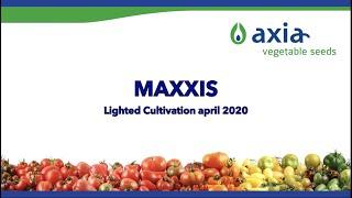 Maxxis 2020 2