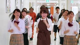 大原学園 九州 TVCM15秒バージョン
