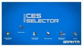 CES Selector for Materials Selection