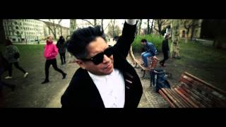 Thee Nathaniel Fregoso & The Bountiful Hearts  Just like Seventh Heaven Offical Video