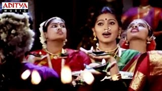 Suddha Brahma Song Lyrics from Sri Ramadasu - Nagarjuna