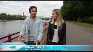 Piquet ready for title fight