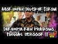 Ahok Mengumpan Jokowi Men ggeb uk Prabowo Mengumpulkan Kaum Rad ikal tinggal Bersihkan
