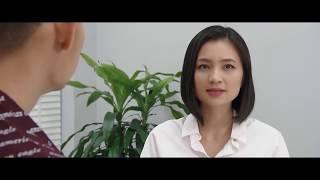 HOA HỒNG TRÊN NGỰC TRÁI - TẬP 30 (PREVIEW): Bảo nổi cơn ghen khi nhân viên định tán Khuê