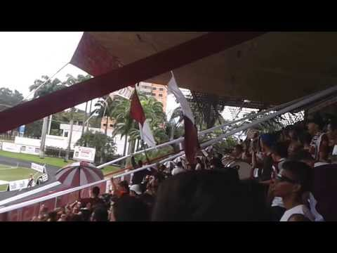 """""""Cantos de la Barra"""" Barra: Granadictos • Club: Carabobo"""