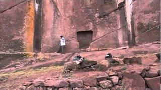 Amaru Muru: Gateway Of The Serpents: Before The Inca