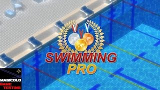 Y8 GAMES TO PLAY - SWIMMING PRO (Free Game 2016)