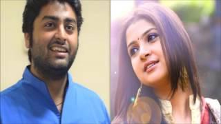 Kichhu Kichhu Kotha   Arijit Singh & Kaushiki Chakraborty   Prasen    Indraadip Dasgupta   YouTube 3