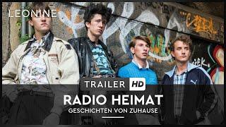 Radio Heimat Film Trailer