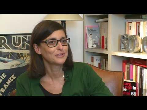 LE PARIS DES FEMMES :  Drapeau Blanc