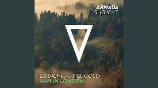 4AM In London (Extended Mix)