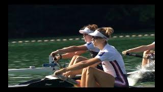 2018 World Rowing Season Review