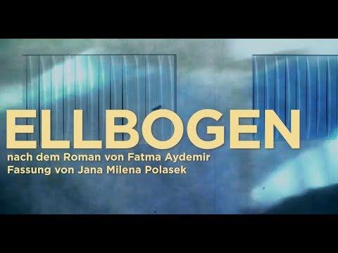 ELLBOGEN nach dem Roman von Fatma Aydemir - Premiere 18.04.2019