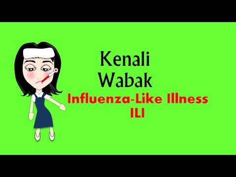 Video Kenali Apa Itu Wabak Influenza ILI