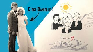DRAW MY LIFE   STUDIO DANIELLE