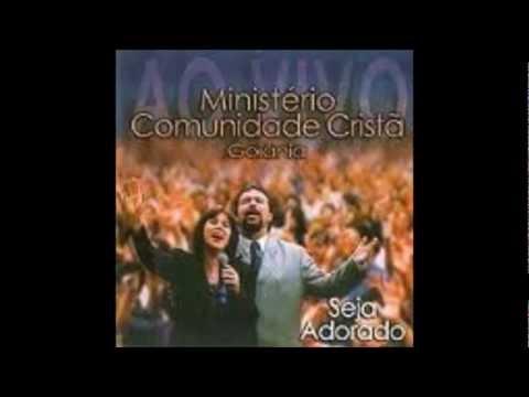 Música A unção de Deus