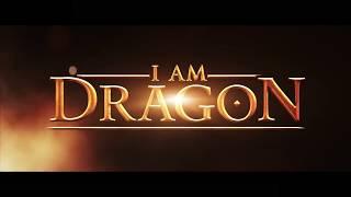 I AM DRAGON Official Trailer (2017) Sci-Fi Fantasy Movie HD