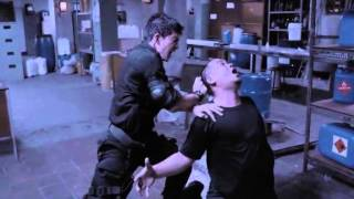 Боевая сцена # 4 - Рейд / 2011
