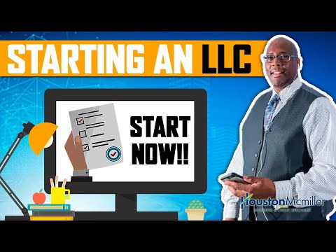 START A LLC 2021 | HOW TO START A LLC FOR NEW BUSINESS STARTUP?