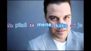 Ivan Zak   Ne Pitaš Za Mene [Lyrics]