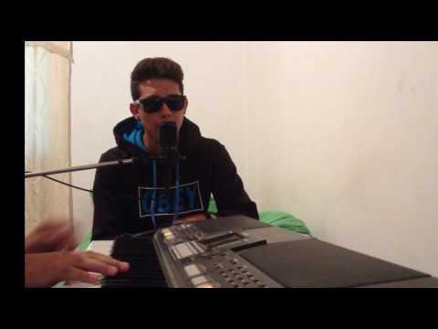 Fuera De Mi Alcance - J Quiles ft. Nacho (COVER + IMPROVISACIÓN)