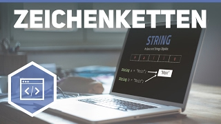 Download Youtube: Zeichenketten - Java Tutorial 13