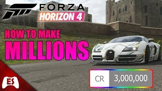 forza horizon 4 money glitch - 免费在线视频最佳电影电视节目
