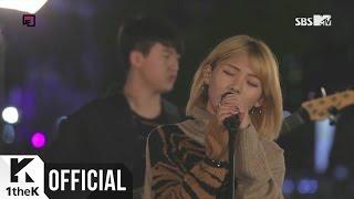[MV] LEEBADABAND(이바다밴드) _ You Got Me (Warm Up Ver.)