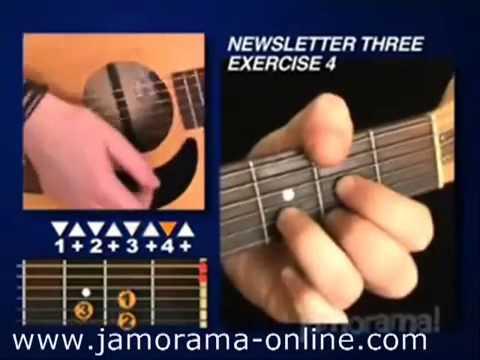 Video Cara Cepat Mudah Belajar Bermain Gitar