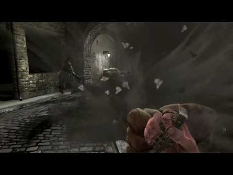 Medal of Honor Airborne New HD trailer [ xbox360 version ]