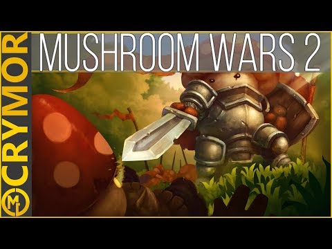 Mushroom Wars 2 Review | Considers video thumbnail