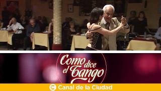 """Tango Querido: """"leyendas del tango Danza"""""""