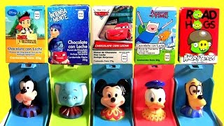 Disney Baby Pop-up Pals Easter Eggs SURPRISE Mickey Goofy Donald Pluto Dumbo