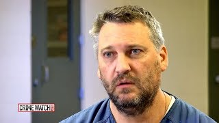 Florida doctor claims he was framed in wife's case