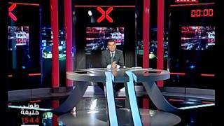 Tony Khalifeh - 16/02/2015 -   ليش قامت لقيامة بعد ما كشف 1544 هوية المتسوّل ع اوتوستراد الجديدة؟