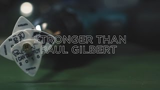 Ernie Ball Paradigm: Stronger Than Kenny Wayne Shepherd