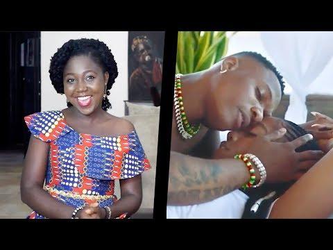 Nigeria Entertainment Show !! (ep.2)