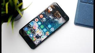 Опыт эксплуатации HTC U11