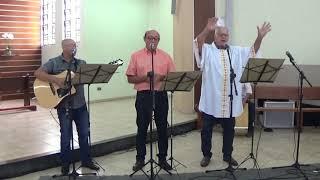 Canto de Glória - Missa do 6º Domingo do Tempo Comum (17.02.2019)