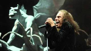 R.I.P Ronnie J. Dio ' Egypt [ the chains are on ]