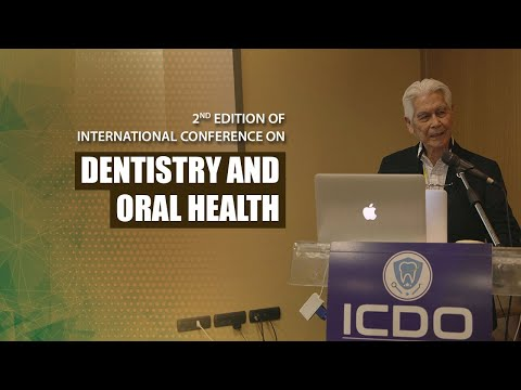 Dental Conference 2018   Rome, Italy