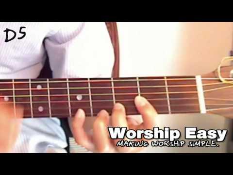 The D5 Chord (Guitar)