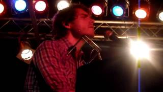 Jon McLaughlin - Maybe It's Over - Brighton Music Hall 6/23/12