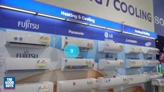 Air Conditioner Buying Guide | The Good Guys