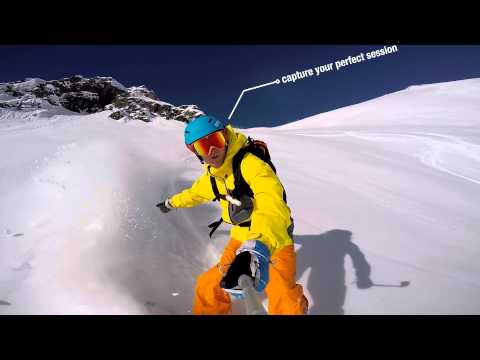 Gratis Helmkamera Verleih - Gratis Video!