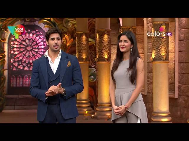 Comedy Nights Bachao – 11th september 2016 – Full Episode | TV Show