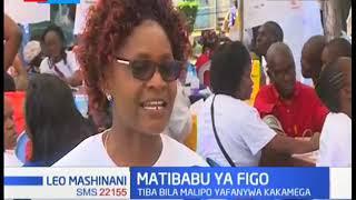 Matibabu ya bure kwa wagonjwa wa  figo yaanza rasmi  katika kaunti ya Kakamega